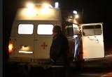 На неосвещенной дороге в Калуге насмерть сбили мужчину