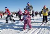 Калужане сдадут нормы ГТО по лыжам