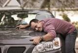 Калужанин спас авто, откупившись от бывшей жены