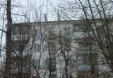 Калужские активисты добились ремонта крыши в доме ветерана