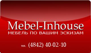 Mebel InHouse, мебельный салон