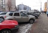 Многодетным семьям разрешили бесплатно парковаться на калужских улицах