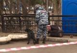 Из-за подозрения о теракте сквер в центре Калуги перекрыли!