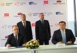 В Калужской области заложена основа Экономического пояса шелкового пути