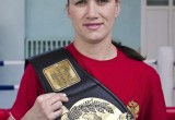 Пристав из Калуги в восьмой раз стала чемпионкой России по кик-боксингу!