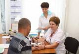 Диспансеризация: больше половины жителей области нуждаются в специальном лечении
