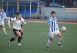 «Калуга» одержала победу над московским «Торпедо»