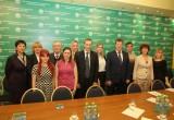 Константин Горобцов предложил педагогам и студентам «Тимирязевки» заняться дизайном нового парка