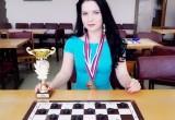 Пять медалей привезли калужанки с Кубка России по русским шашкам!