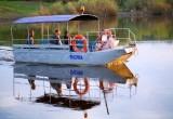 1 мая в Калуге открываются речные переправы