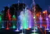 Калужские фонтаны заработают в Первомай