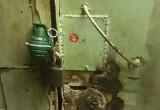 В Калужской областной больнице обнаружили муляж гранаты
