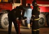 В Калуге крупный пожар охватил офис мемориальной компании