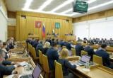 Несмотря на рост налоговых сборов, Калужская область испытала дефицит бюджета