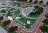 Петербургские специалисты представили концепцию нового парка в центре Калуги. Фото