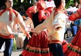 День русских народных танцев и песен пройдет в Гостином дворе!