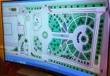 «Больше зелени и каскадный фонтан». Проект нового парка чиновников пока не устраивает