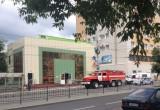 Автовокзал в Калуге оцепили из-за забытой коробки