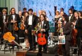 Крупнейший в России гитарный форум посвятили памяти Ларри Кориэлла