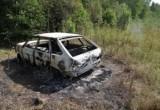 Ревнивый полицейский убил и сжег бизнесмена в лесу!