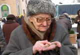 Около 20 миллионов нищих россиян наконец получат деньги на еду?