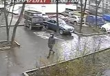 В Калуге разыскивается мужчина, напавший на ребенка! Видео