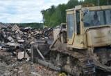 Калужские таможенники уничтожили двадцать тонн польских яблок