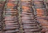 Опасные «приветы из прошлого» обезвредили в Калужской области