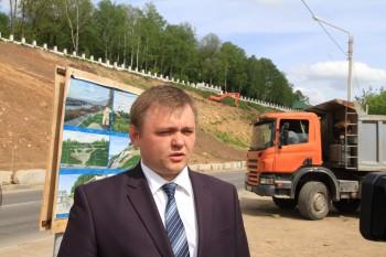 Бывшего зама городского головы задержали в Москве