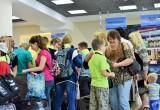 Калужские школьники будут бесплатно летать в Санкт-Петербург и Симферополь