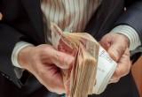 В Калуге вырос размер средней зарплаты