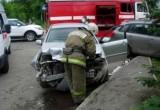 Две женщины пострадали в аварии на Малинниках!