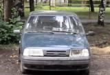 Калужские улицы очистят от брошенных машин