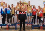 Калужские «пляжники» привезли награду с чемпионата России
