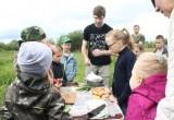 Школа юного рыболова выпустила первых учеников