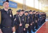 Калужских полицейских отправили на Северный Кавказ