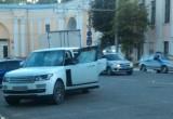 В центре Калуги произошла потасовка с перестрелкой. Видео