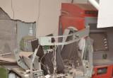 Полицейские ищут воров, взорвавших банкомат. Видео