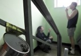 В лифтах и подъездах запретят курить