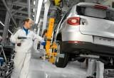 Иномарки Volkswagen калужской сборки растут в рейтингах продаж