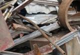 Организация по скупке металла не имела лицензии. Видео