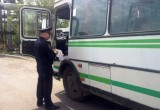 Водители автобусов и троллейбусов перевозили пассажиров с нарушениями