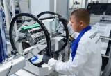 Калужский Volkswagen начинает экспорт в Чехию