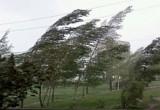 В Калуге ожидается град и сильный ветер