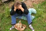 Трое калужан получили отравление грибами