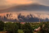 Невероятный циклон в Калуге 15 июля. Подборка зрелищных фото и видео