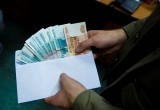 В Калуге иностранец пытался подкупить сотрудника ФСБ