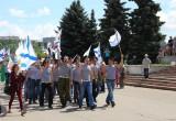 В Калуге улицу Кирова перекроют 30 июля