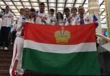 Калужане выступили в составе сурдлимпийской сборной России