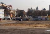 В Калуге ищут подрядчика для строительства парка и прокладки инженерных сетей